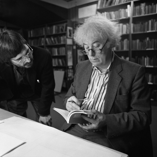 The Great Book of Ireland Gene Lambert with Seamus Heaney