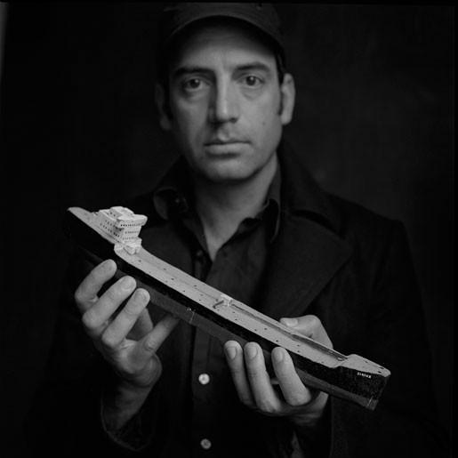 Adrian Crowley Adrian Crowley, 2007,Album