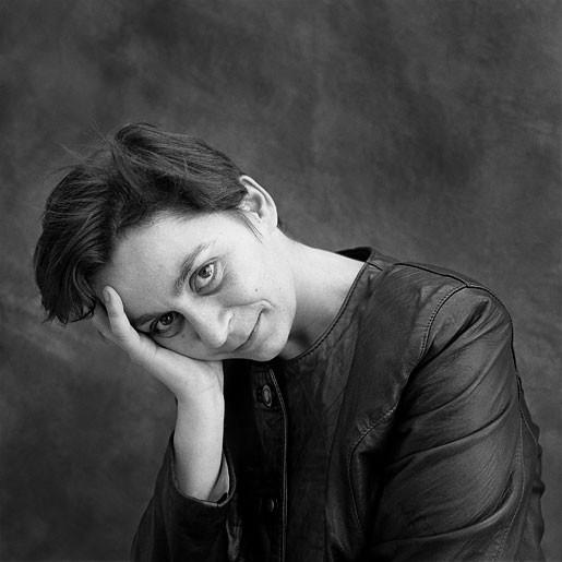 Anne Enright 1990 Anne Enright, Author,1990