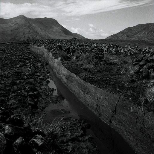 Bog - Connemara