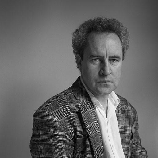 John Banville  John Banville, Author