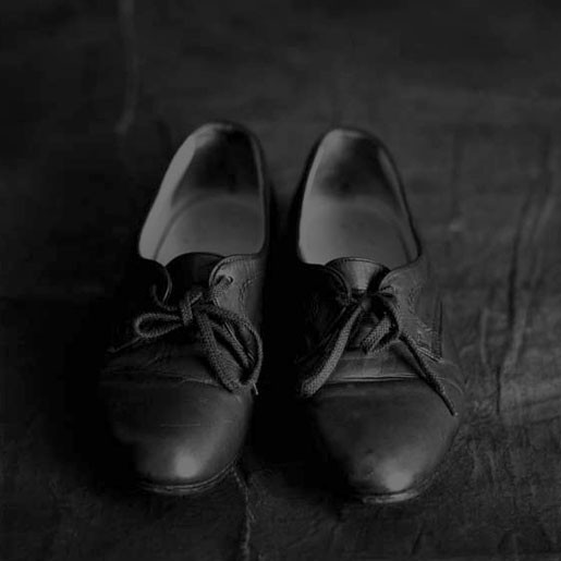 Loss and  Memory Her Shoes