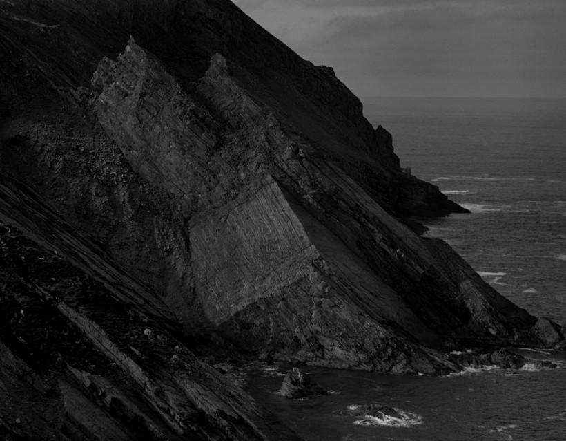 Dark Water  9. The Big Spur .( An Spiorán Mór )