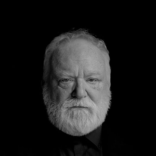 Frank McG 515 Frank McGuinness , Playwright 2018