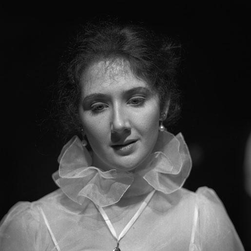 Lady Windermer's Fan.  Rough Magic Theater Co Lady Windermer's Fan.  Rough Magic Theater Co