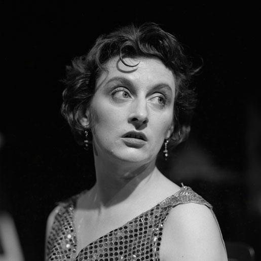 Helene Montague