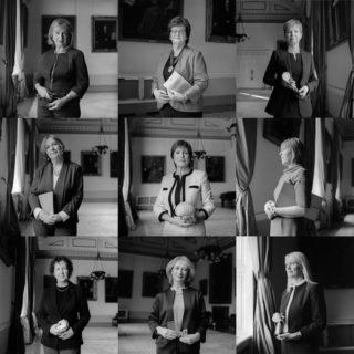 #WOMEN IN FOCUS, 2020