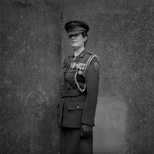48  Battalion Deputy Commanding Officer.  Commandant Rose-Anna White   2019 48  Battalion Deputy Commanding Officer.  Commandant Rose-Anna White   2019